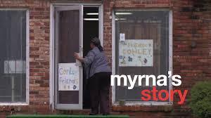 Myrna Robertson on Vimeo