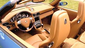 7 reasons why leather interiors are