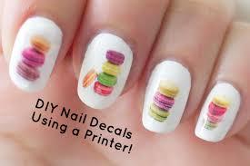 Easy Diy Nail Simple Super Easy Nail Art - Nail Arts and Nail ...