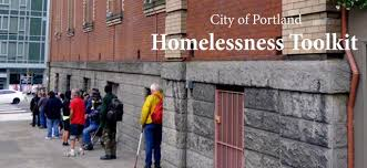 Image result for portland oregon homeless