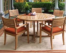 Small Picture Teak Deck Furniture May be the Best Long Term Value