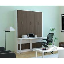 murphy bed office desk combo. Marvellous Interior On Murphy Bed Office Furniture 9 Cool Modern Desk Full Wall Combo N