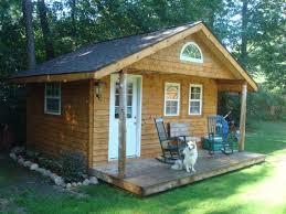 great small cabin ideas