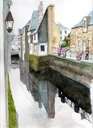 Louisa McCabe Art — 6-ot-canalInquimper