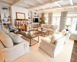 family room furniture layout. traditional living room idea in houston with a standard fireplace and wallmounted tv family furniture layout r