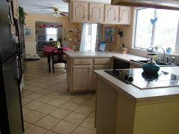 Need Ideas For Re Designing A Long Rectangular Shaped Kitchen
