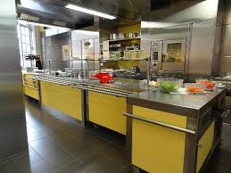 kitchen counter with food. Alimentarium - Food Museum: Kitchen-counter Kitchen Counter With