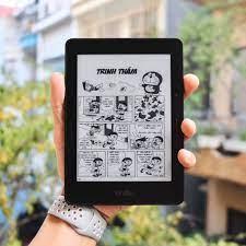 Hải Kindle - Share ebook Doremon - Bản đẹp, dung lượng nhẹ...