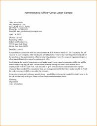 Sports Management Cover Letter Cover Letter Samples Cover Letter