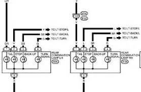 nissan x trail stereo wiring diagram images 2002 nissan x trail nissan x trail wiring diagram nissan wiring diagram and
