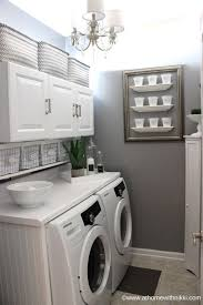 Best Colors For Laundry Room