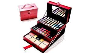 plete makeup kit