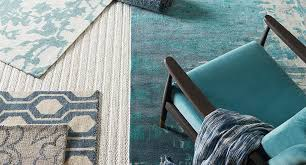 once you know how to choose a rug size you can move on to the fun part choosing either a solid color rug or a patterned rug to coordinate with your