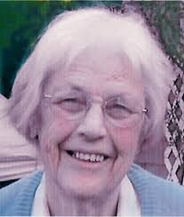 Obituary for Lucille Bodle