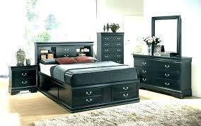 Dimora Queen Bed