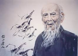 qi baishi beloved figure in the art world from the late 19th and early