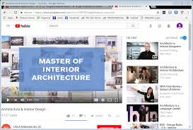the master s degree is offered in partnership with ucla extension and cal poly pomona s college of environmental design department of architecture