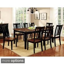 Small Picture Furniture of America Dining Room Sets Shop The Best Deals for