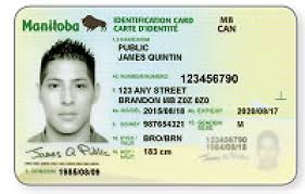 All-in-one Sought News Cbc On Manitobans Proposed Feedback Id Card For