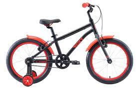 <b>Велосипед Stark Foxy 18</b> Boy