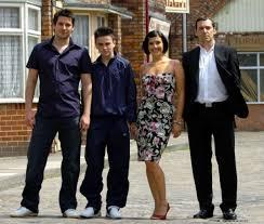 Connor family | Coronation Street Wiki | Fandom