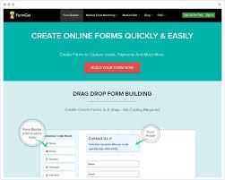 Builder Online Online Form Builders Zigaform