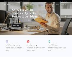 Free Web Templates For Employee Management System 25 Download Best Free Responsive Wordpress Themes 2019
