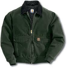 Carhartt Jackets: Carhartt Sandstone Bomber Jacket - Quilted ... & Carhartt Sandstone Bomber Jacket - Quilted Flannel Lined Adamdwight.com