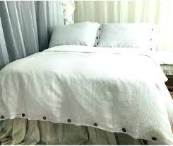 ticking stripe duvet cover grey striped set large size vintage sham neutral c ticking stripe duvet cover