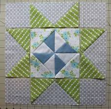 Resolution Square Quilt Block - Loose Threads: Jennifer ... & Pinwheel Star Block Tutorial - The Crafty Quilter Adamdwight.com