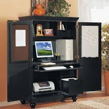 contemporary computer armoire desk computer armoire. computer armoire desk design ideas and wooden storage luxurious splendid modern office make an home interiors contemporary p
