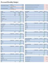 personal finance budget templates best 25 monthly budget spreadsheet ideas on pinterest budget