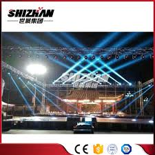 diy portable stage small stage lighting truss. Aluminum Mobil Lighting Truss Stand/Backdrop Truss/Light Stage Diy Portable Small T