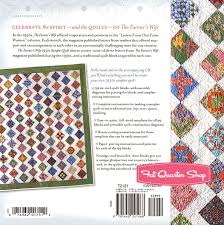 The Farmer's Wife 1930s Sampler Quilt Book Laurie Aaron Hird #KR ... & Additional Images: Adamdwight.com