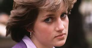 Lonely teen Princess Diana was gobbled up by royal machine and then spat  out' - Polly Hudson -