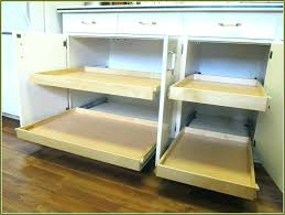 under cabinet hanging shelf medium size of wire basket drawer pull out hardware brackets door like install tips