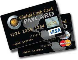 A free inside look at company reviews and salaries posted anonymously by employees. Global Cash Card Activation Get Global Cash Card Activated Here