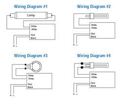 how to replace a ballast in a fluorescent light full image for fluorescent lamp wiring diagram pdf at Twin Tube Fluorescent Light Wiring Diagram