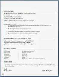 free resume format for freshers Resume Format For Engineering Students  Freshers - Best Resume .