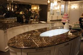 Kitchen Counter Marble Marble Countertops A Classic Choice For Any Kitchen