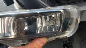 How To Install Running Lights How To Install Fog Light On 9th Gen 2014 Honda Accord Sports