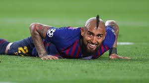 Arturo Vidal Is More Than A Wild Haircut Or Bold Tattoos Hes The