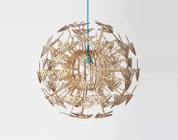 plywood lighting. wooden chandelier ceiling flying cranes wood birds pendant lamp plywood diy night light farmhouse lighting