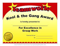Fun Run Certificate Template Certificate Templates Amusing Funny Awards Certificates Free
