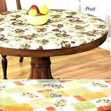round fitted vinyl tablecloth round fitted vinyl tablecloth round vinyl table covers beautiful q elasticized round fitted vinyl tablecloth