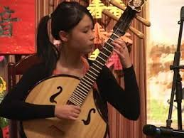 CMCC - CNY-2014 (Chinese musical instrument - Ada Chu) - YouTube
