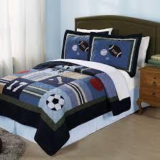 image of sears crib bedding boys