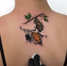 весна снаружи и внутри идеи татуировок для тех у кого в душе