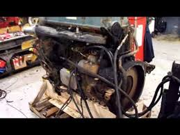 detroit diesel series 60 14 0l egr