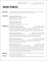 Resume Builder Usa Jobs Resume Directory